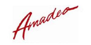 Amadeo Bad Reichenhall logo